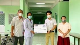 Fujifilm trao tặng Bệnh viện Phạm Ngọc Thạch TPHCM giải pháp trí tuệ nhân tạo phổi