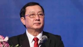 Bộ trưởng Bộ Khoa học và Công nghệ Huỳnh Thành Đạt