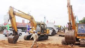 TPHCM điều chỉnh giá đất tính bồi thường tại 6 dự án đường giao thông và 4 dự án trường học