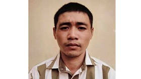 Phạm nhân Cao Đăng Thành trốn khỏi trại giam của Bộ Công an