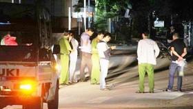 Truy bắt nhóm đối tượng đâm chết nam thanh niên