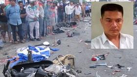 Đề nghị truy tố tài xế container gây tai nạn kinh hoàng ở tỉnh Long An.