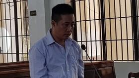 Nguyên trung úy CSGT tỉnh Đồng Nai dùng súng Rulo bắn chết người