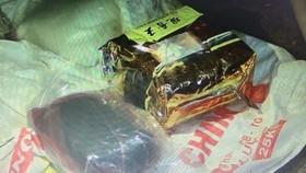 Công an TPHCM khởi tố Út Trọc và đồng bọn về hành mua bán, tàng trữ, vận chuyển trái phép chất ma túy và tàng trữ.