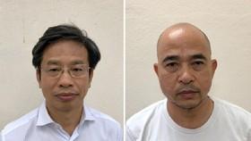 Khởi tố bắt giam nguyên Tổng Giám đốc cùng nguyên Kế toán trưởng Pvoil