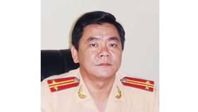 Cách chức Trưởng Phòng Cảnh sát giao thông Công an tỉnh Đồng Nai