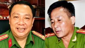 Công an tỉnh Đồng Nai có thêm 2 phó giám đốc