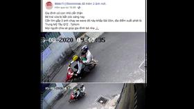 Thông tin lan truyền trên mạng xã hội