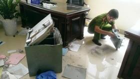 Trộm đột nhập nhà cuỗm gần 2,6 tỷ đồng
