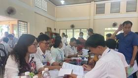 148 hộ dân nhận gần 177 tỷ đồng tiền bồi thường dự án Sân bay Long Thành