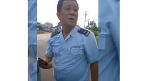 Tạm đình chỉ công tác Phó Chi cục trưởng Hải quan say xỉn gây tai nạn rồi bỏ chạy