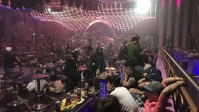 Tạm ngừng hoạt động quán bar, vũ trường, quán karaoke…ở tỉnh Đồng Nai từ 0 giờ ngày 1-8
