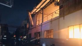 Cả nước xảy ra 2.530 vụ cháy làm chết 56 người, bị thương 107 người trong 9 tháng đầu năm 2020
