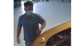 Nghi phạm vụ án giết người, cướp tài sản tại khách sạn ở quận Thủ Đức