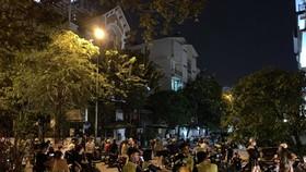 Công an đã bắt được nghi phạm sát hại đồng hương người Hàn Quốc