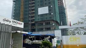 Khởi tố vụ án lừa đảo chiếm đoạt tài sản tại Công ty TNHH Siêu Thành