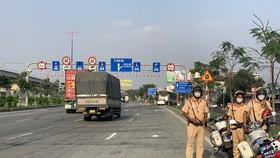Tết Nguyên đán 2021, tai nạn giao thông ở TPHCM giảm so với cùng kỳ