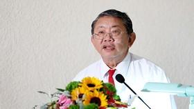 Nguyên Giám đốc Sở KH-CN Đồng Nai Phạm Văn Sáng
