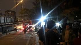 Cháy nhà ở TP Thủ Đức, 6 người tử vong