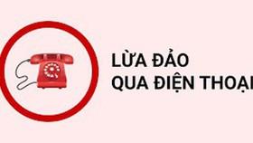 Công an TPHCM đã cảnh báo tới người dân cảnh giác các cuộc gọi mạo danh nhân viên Điện lực Việt Nam để lừa đảo chiếm đoạt tài sản