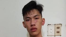 Đối tượng Nguyễn Anh Tý