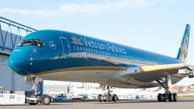 Do ảnh hưởng của bão số 3, nhiều chuyến bay của VNA bị thay đổi kế hoạch bay