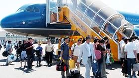 Vietnam Airlines tăng thêm gần 300 chuyến bay từ ngày 25-4 đến 4-5