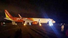Điều tra sự cố khiến 200 hành khách của Vietjet phải thoát hiểm bằng phao tại sân bay Buôn Ma Thuột