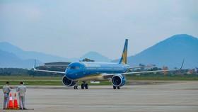 Vietnam Airlines mở đường bay thành phố Hồ Chí Minh - Vân Đồn