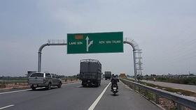Quốc lộ 1 sẽ bị cấm phương tiện trong ngày 2-3