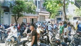 Phó Thủ tướng yêu cầu khẩn trương điều tra vụ xe Lexus tông vào đám tang tại Bình Định