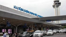 Sẽ không thu tiền ô tô vào cảng hàng không đón trả khách