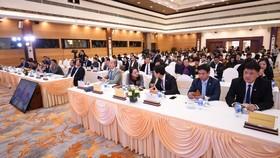 Quang cảnh Diễn đàn Bất động sản Việt Nam 2019