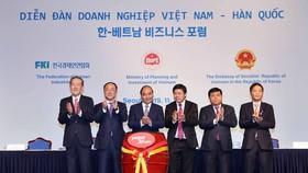 Thủ tướng Chính phủ Nguyễn Xuân Phúc dự công bố đường bay