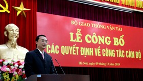 Ông Vũ Anh Tuấn cam kết sẽ lãnh đạo SBIC vượt qua khó khăn hiện tại