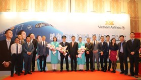 Hàng không Việt Nam mở đường bay mới Hà Nội- Ma Cao