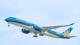 Vietnam Airlnes đạt doanh thu và lợi nhuận kỷ lục