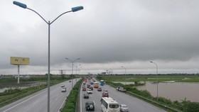 Cao tốc Cầu Giẽ - Ninh Bình có số lượng phương tiện lưu thông cao nhất