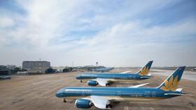 Đề xuất đường bay TPHCM - Hà Nội tăng lên 20 chuyến mỗi ngày