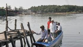 Các phương tiện thủy gia dụng thường không trang bị áo phao, phao cứu sinh