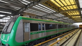 Tổng thầu Dự án Đường sắt đô thị Cát Linh - Hà Đông đề nghị cần 50 triệu USD là chưa đúng theo hợp đồng