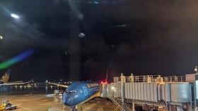 Chỉ bán vé máy bay cho người đã có thị thực nhập cảnh và chỗ lưu trú tại Việt Nam