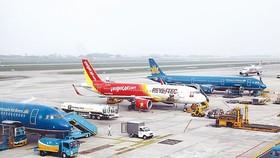 Lấy ý kiến Hà Nội và TPHCM trước khi cấp phép lịch bay quốc tế