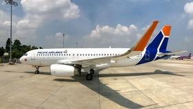 Máy bay tạm ngừng cất cánh vì hành khách la hét có bom