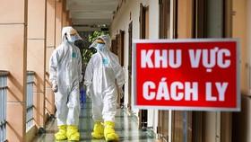 Soi lại quy trình cách ly phòng dịch đối với tổ bay chở khách từ các nước về Việt Nam