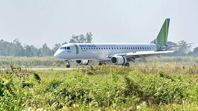 Mở hai đường bay mới nối Cần Thơ với Côn Đảo, Phú Quốc