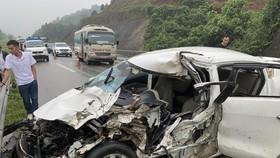 Tăng cường đảm bảo an toàn giao thông trong những ngày cuối kỳ nghỉ Tết Tân Sửu