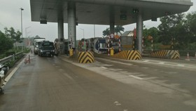 """Thêm các trục giao thông phục vụ """"luồng xanh"""" vận tải"""