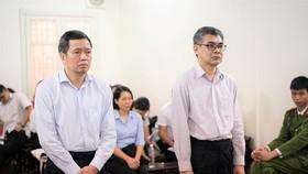 Nhận lãi ngoài từ Oceanbank, hai cựu lãnh đạo Vietsovpetro nhận mức án hơn 10 năm tù