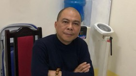 """Khởi tố, bắt tạm giam nguyên Chủ tịch AVG Phạm Nhật Vũ về tội """"Đưa hối lộ"""""""